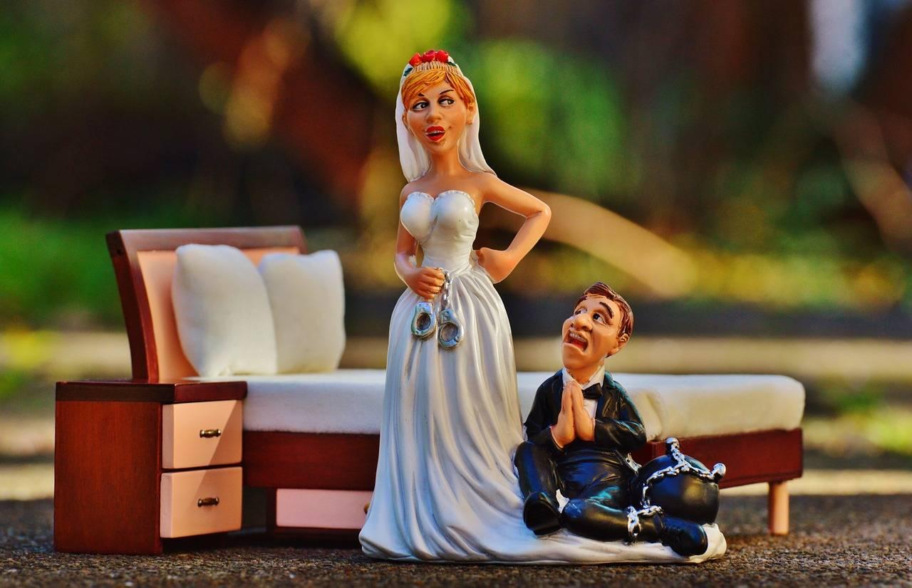 Обычаи и традиции цыганской свадьбы
