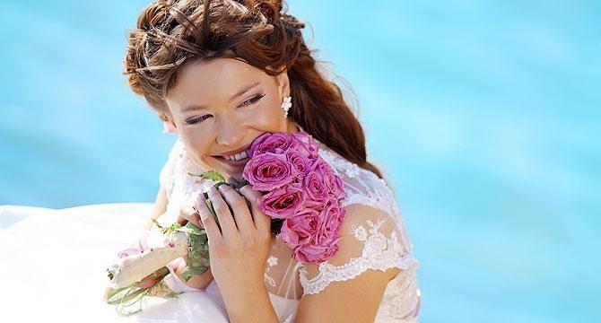 Нелёгкий выбор: как подобрать идеальный свадебный букет