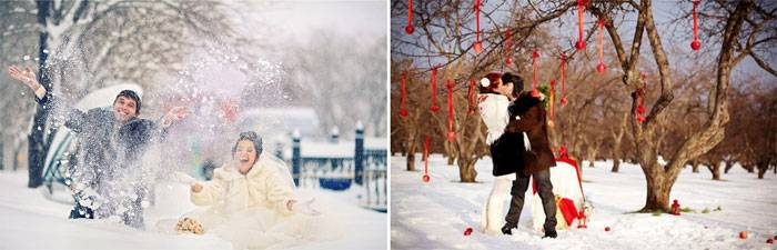 Планируете свадьбу в январе? Приметы подскажут удачные даты: народная мудрость в действии