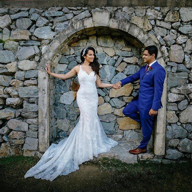 Идеи для свадебной фотосессии (фото)