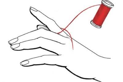 Покупка кольца: определяем размер украшения самостоятельно