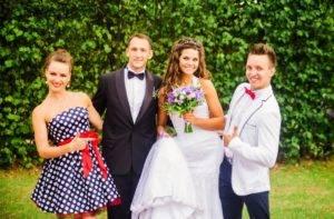 Обязанности свидетеля на свадьбе