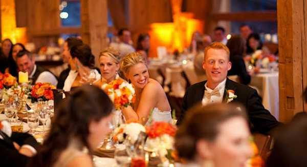 Конкурсы на свадьбу для всех присутствующих: этот день будет незабываемым