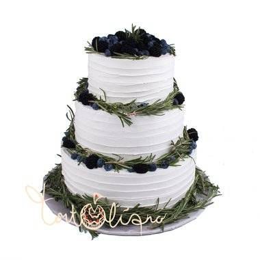 Самые красивые свадебные торты - фото, идеи, оформление, какой свадебный торт выбрать