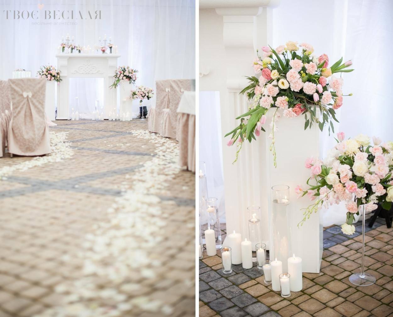 Букет невесты своими руками: традиционные и оригинальные варианты