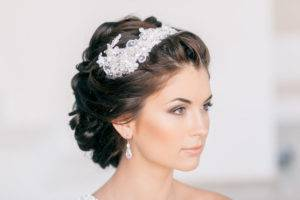 Свадебные прически 2019-2020. лучшие прически для невесты: фото, идеи