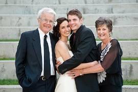 Знакомство с родителями жениха