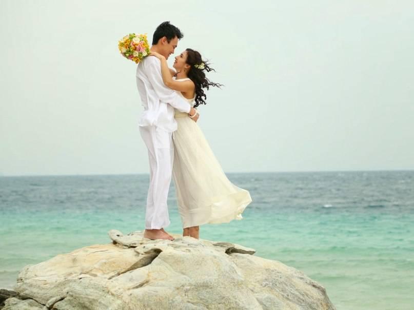 Как официально зарегистрировать брак в таиланде?
