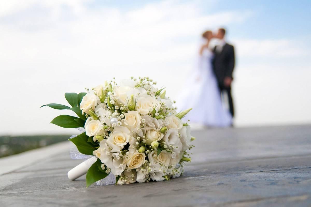 Как выбрать дату для свадьбы по лунному календарю