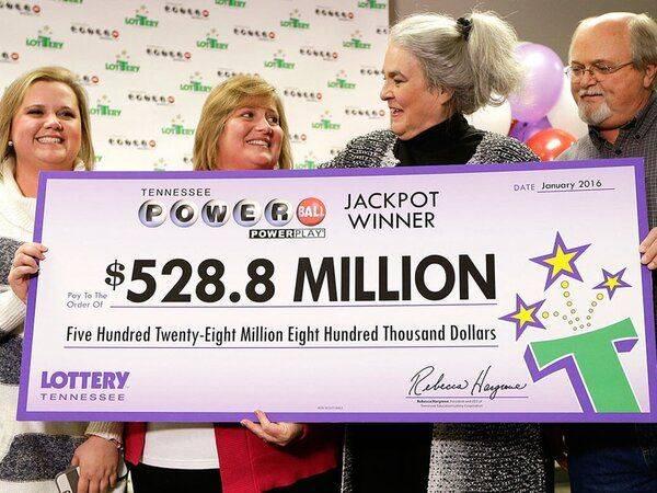 Беспроигрышная шуточная лотерея