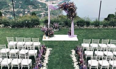 Как оформляется свадьба в итальянском стиле – с учетом всех традиций