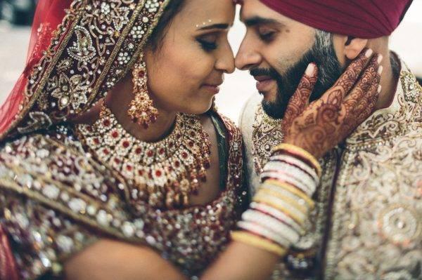 Свадебная церемония в индии - проспект желаний