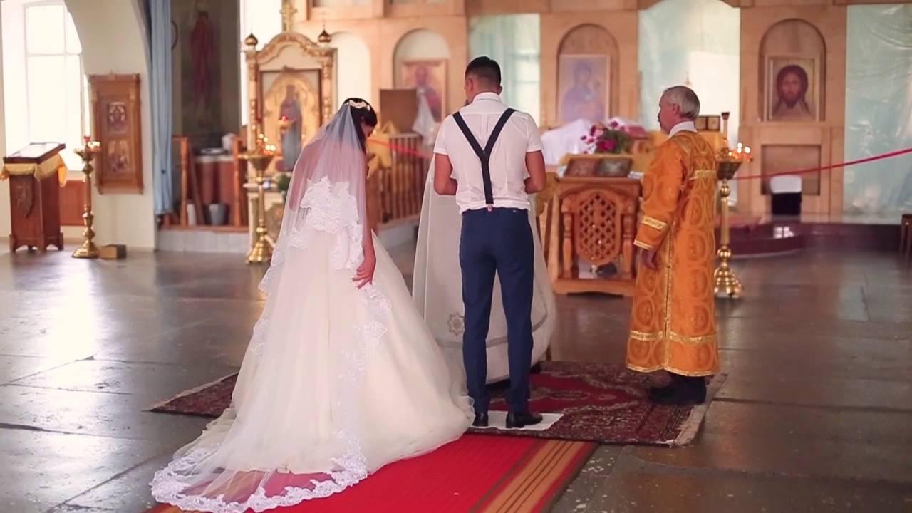Венчание без регистрации в загсе
