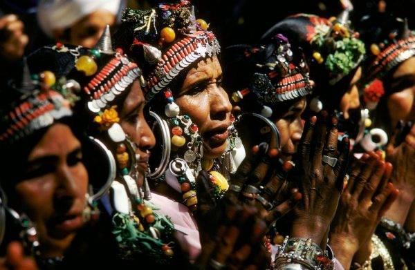 Мусульманская свадьба: обычаи и традиции востока