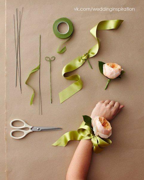 Браслеты для подружек невесты: идеи, советы и мастер-классы | идеи для свадьбы