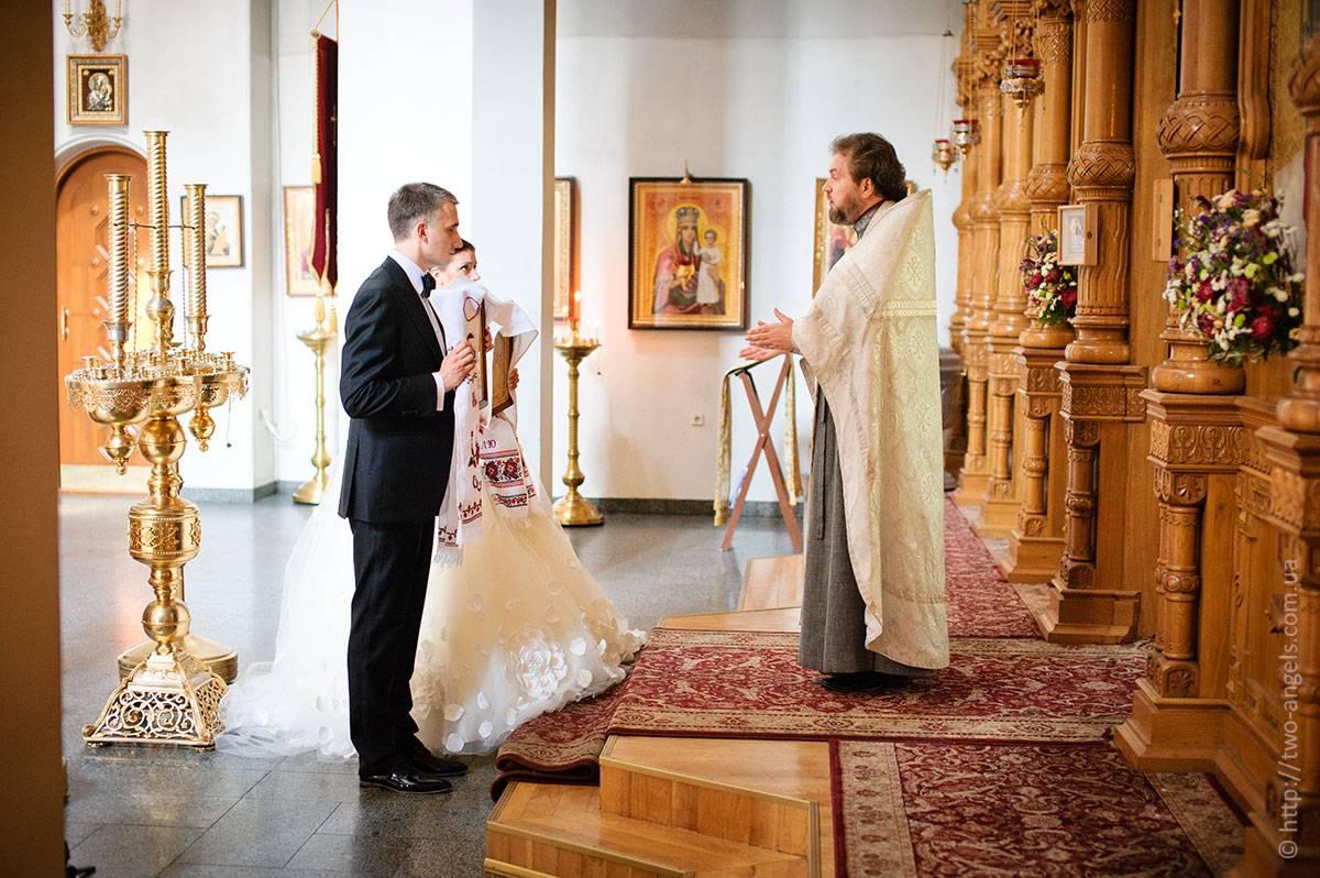 Венчание в православии: правила, подготовка и как проходит обряд