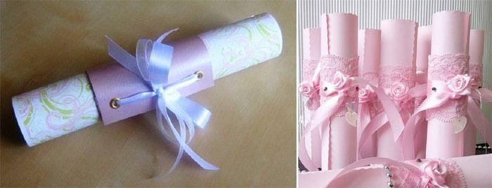 Пригласительные на свадьбу, мастер-класс по свадебному дизайну