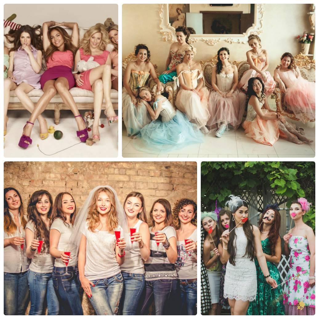 """Сценарий мероприятия """"веселый девичник"""", конкурсы для девочек 2-4 классов"""