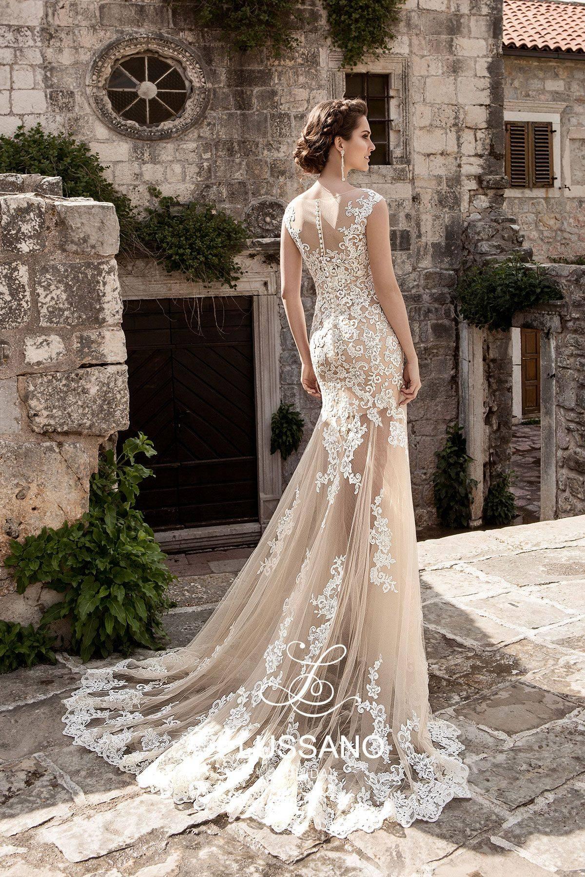 Свадебное платье своими руками: как сшить, выкройки, технология пошива (33 фото)