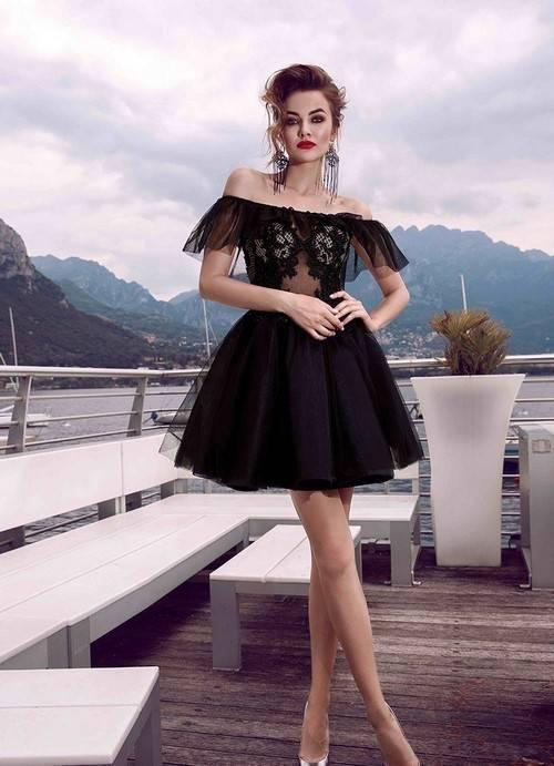 Модные выпускные платья 2020 + туфли. 100 стильных фото