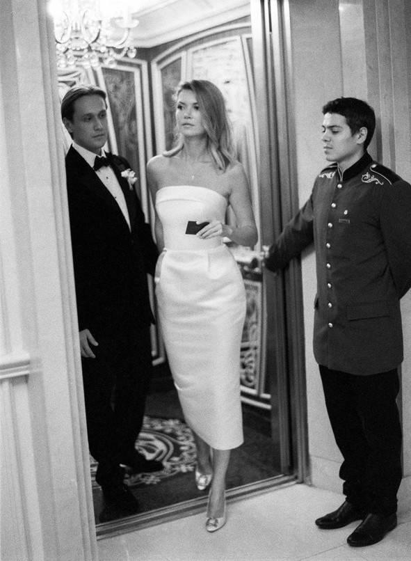 Свадебная прогулка — фото нетривиального, интересного и веселого времяпровождения