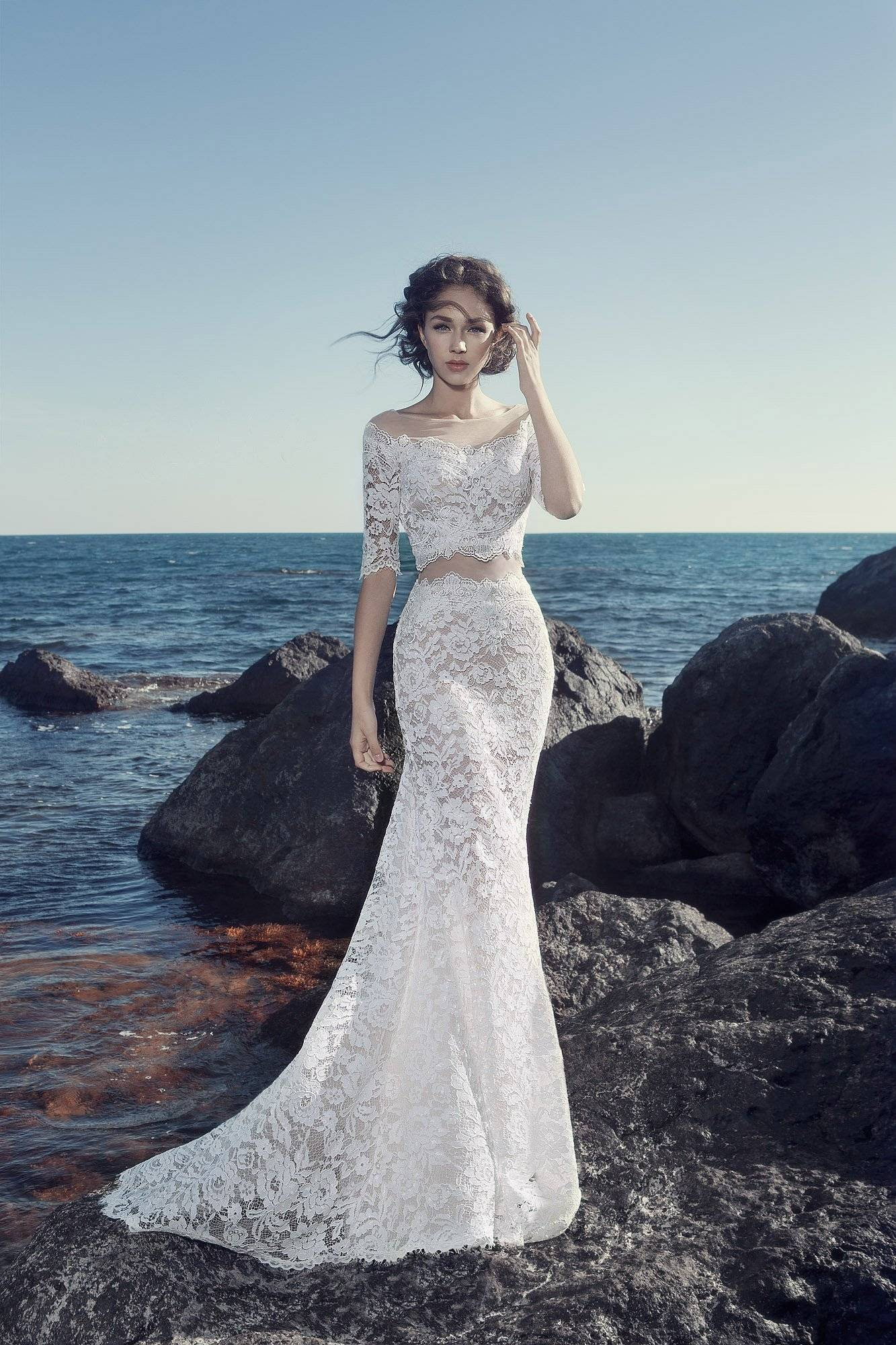 70 шикарных вечерних платьев для полных женщин: модные фасоны и советы по выбору наряда
