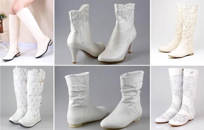 Модные модели женских полусапожек 2019-2020 года, с чем их лучше носить