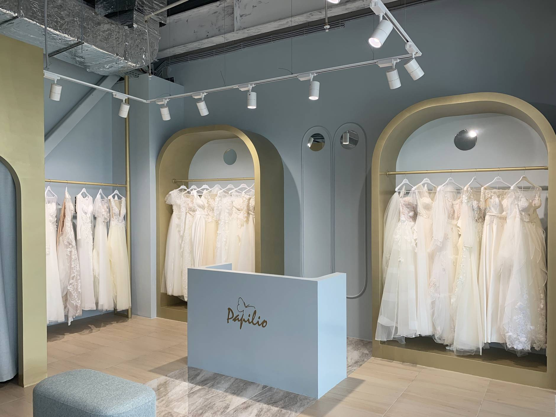 Утро невесты: что одеть и как оформить комнату