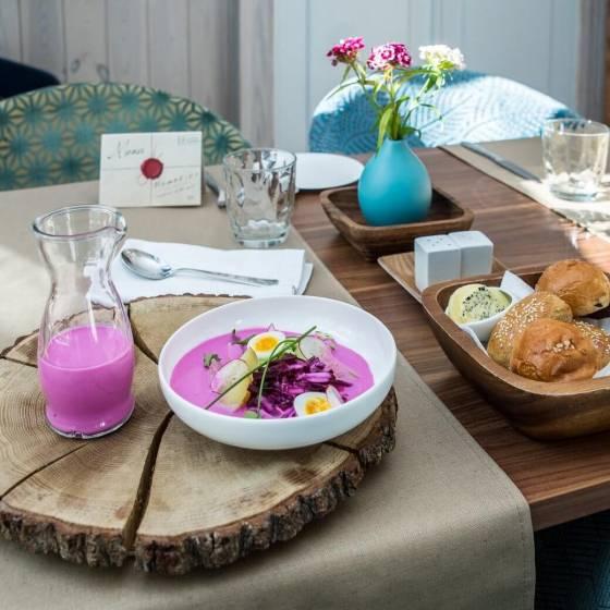 Свадьба в стиле «завтрак у тиффани»: исключительность и элегантность