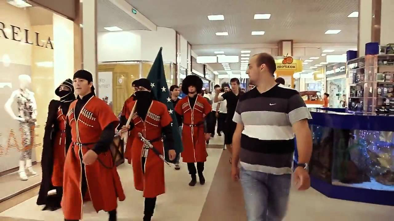 Как на северном кавказе похищали невест | русская семерка