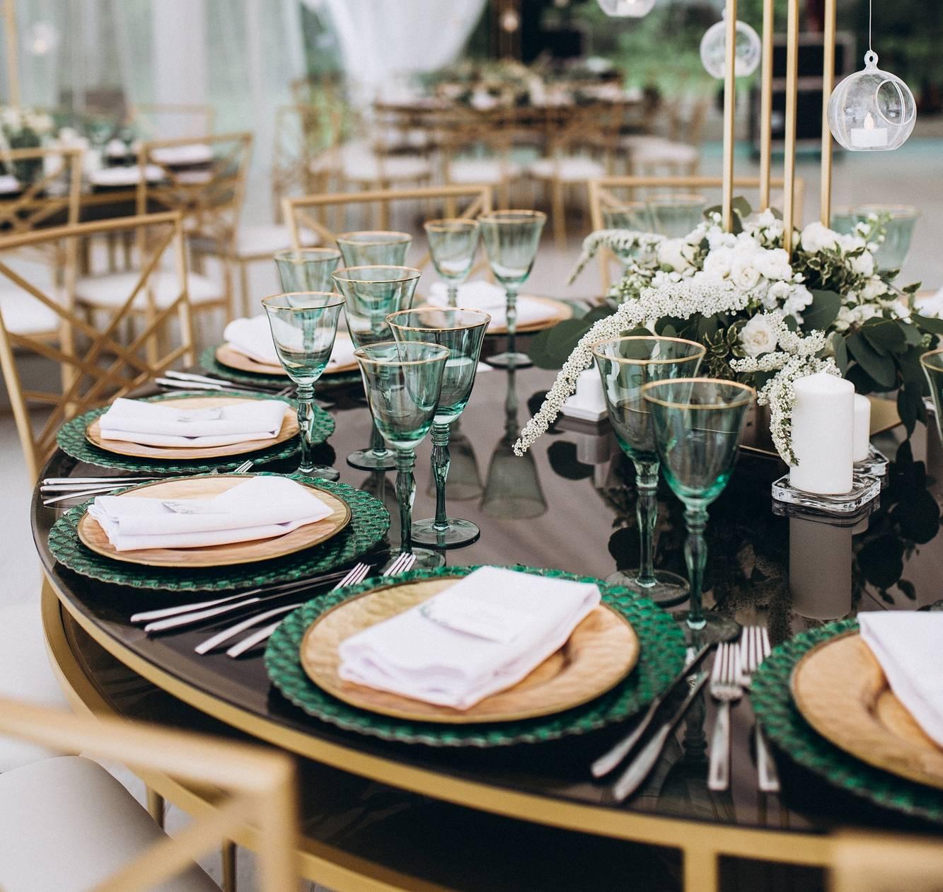 Идеи для бюджетной свадьбы: правильная экономия