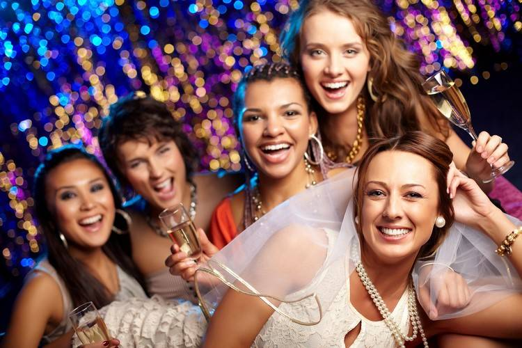 Советы по рассадке гостей на свадьбе