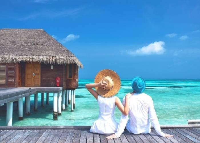 Медовый месяц в июле