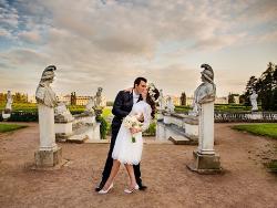 Составляем небанальный маршрут свадебной прогулки