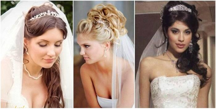 Свадебные прически для блондинок: фото, советы и идеи