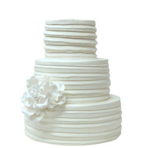 Топ 50 свадебных тортов