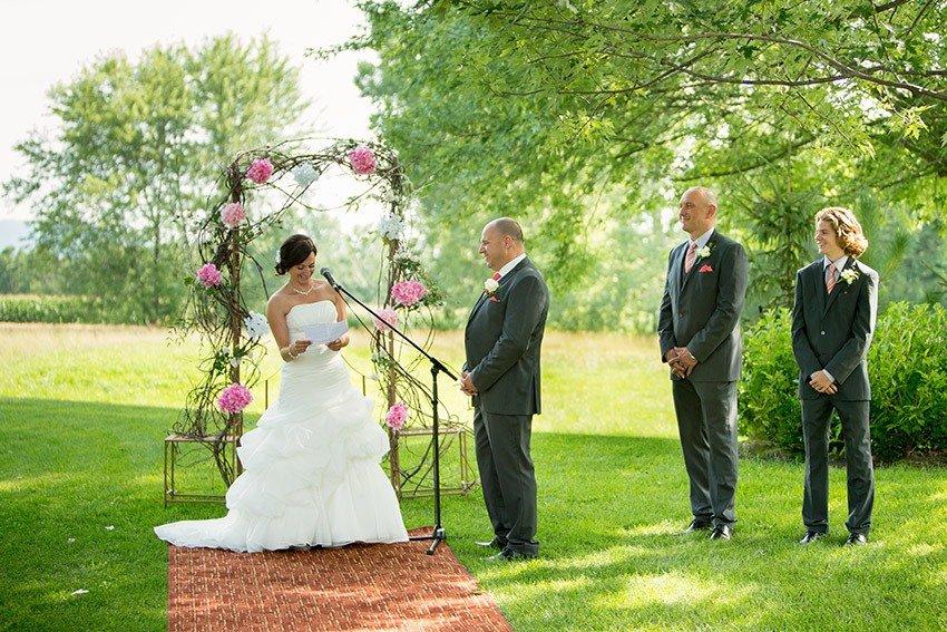 Обязанности свидетеля и свидетельницы на свадьбе