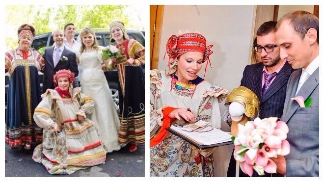 Смешной современный сценарий выкупа невесты «жениться — не запросто!»