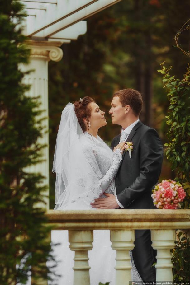 Топ красивейших мест крыма для свадьбы