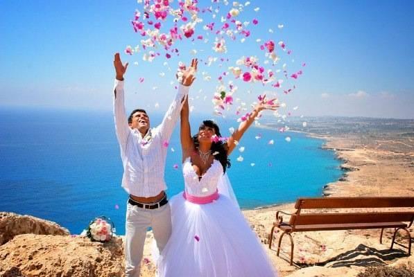 Свадебные традиции в испании: старинные и современные