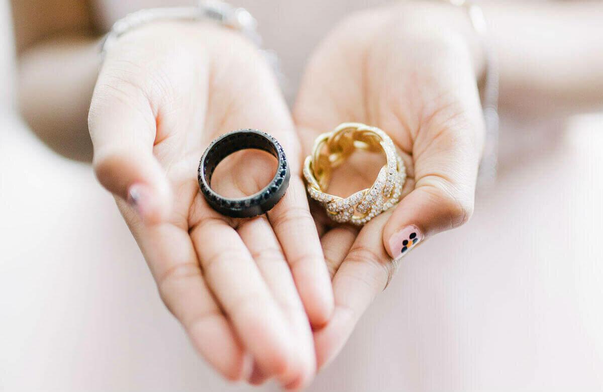 Приметы про обручальные кольца: как не накликать беду