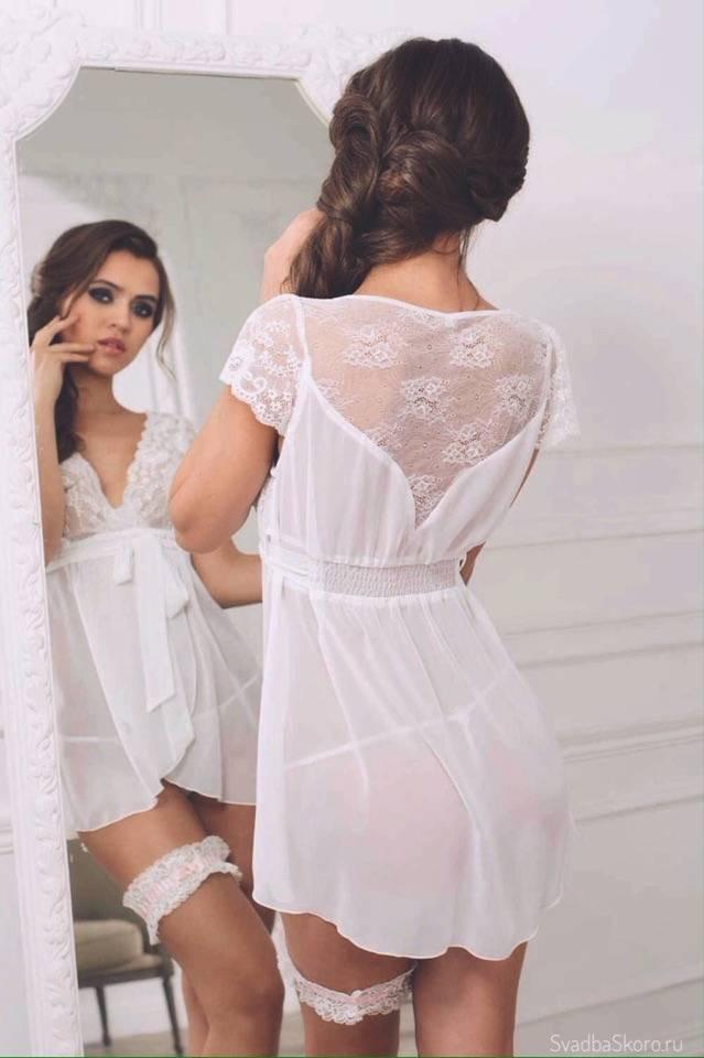 Свадебное нижнее белье lдля невесты (70 фото): белое и красивое