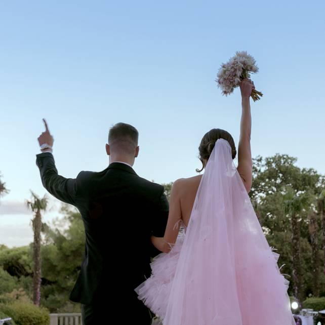 Как выбрать место для свадебной прогулки?