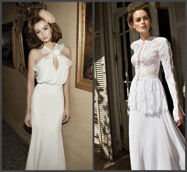 Платья бохо: красота и тонкости стиля