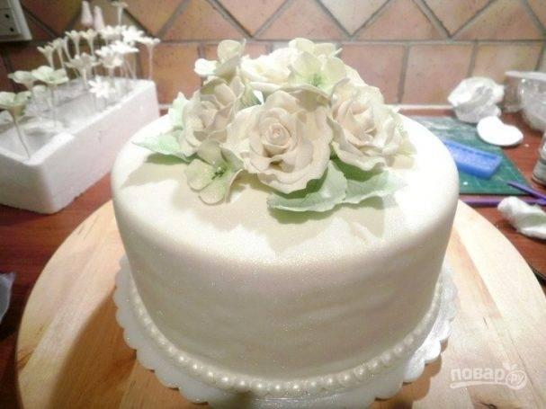 Как сделать украшение для каравая. как испечь свадебный каравай: рецепты, украшения