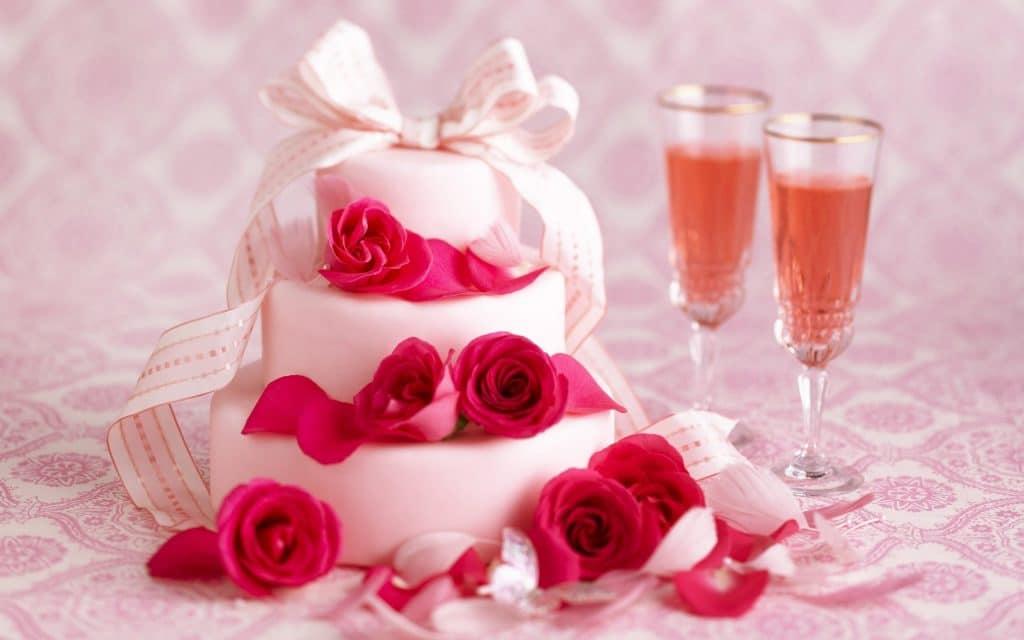 34 года свадьбы поздравления