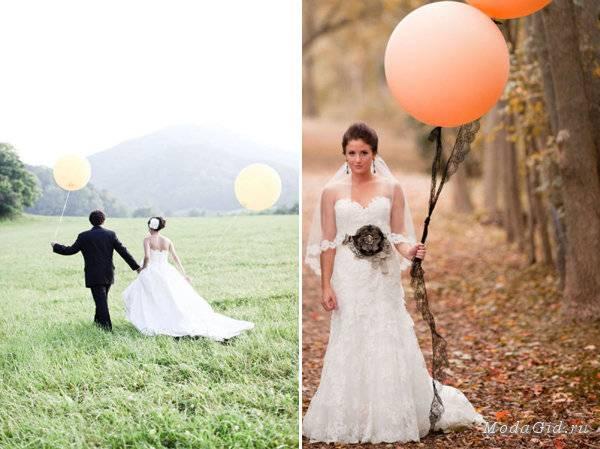 Свадебная фотосессия не в день свадьбы – модная тенденция в украине