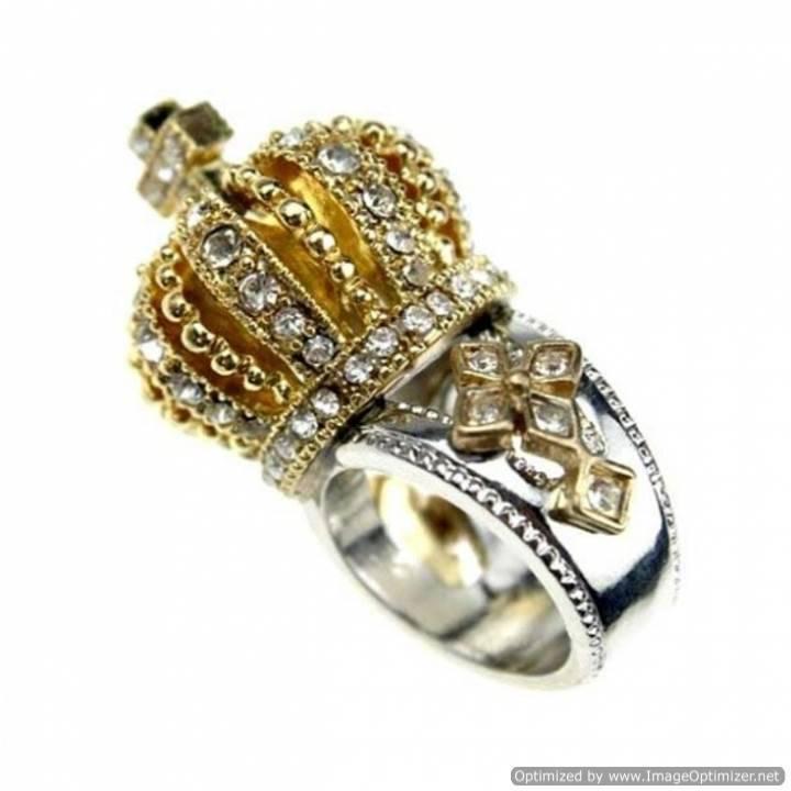 Эксклюзивные обручальные кольца (фото)