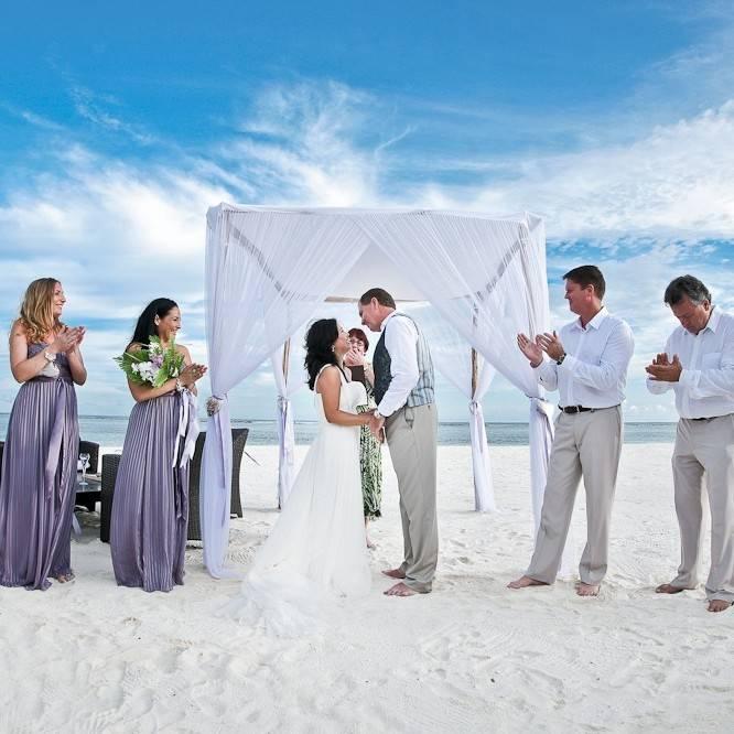 Свадебные туры и церемонии. свадьба за границей, организация свадебного путешествия