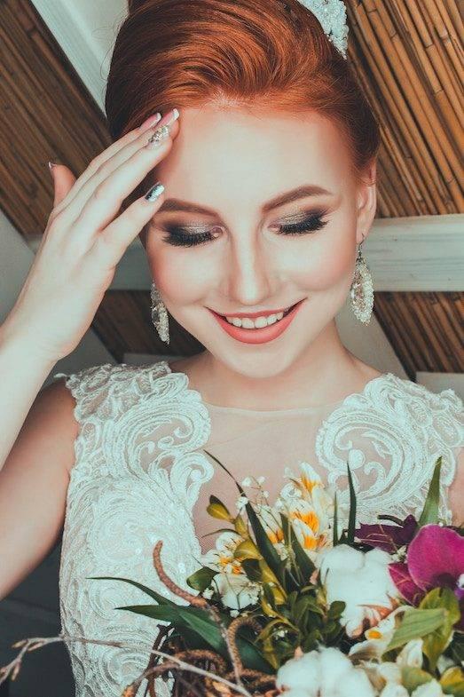 Лучший свадебный маникюр 2020-2021. тренды. идеи